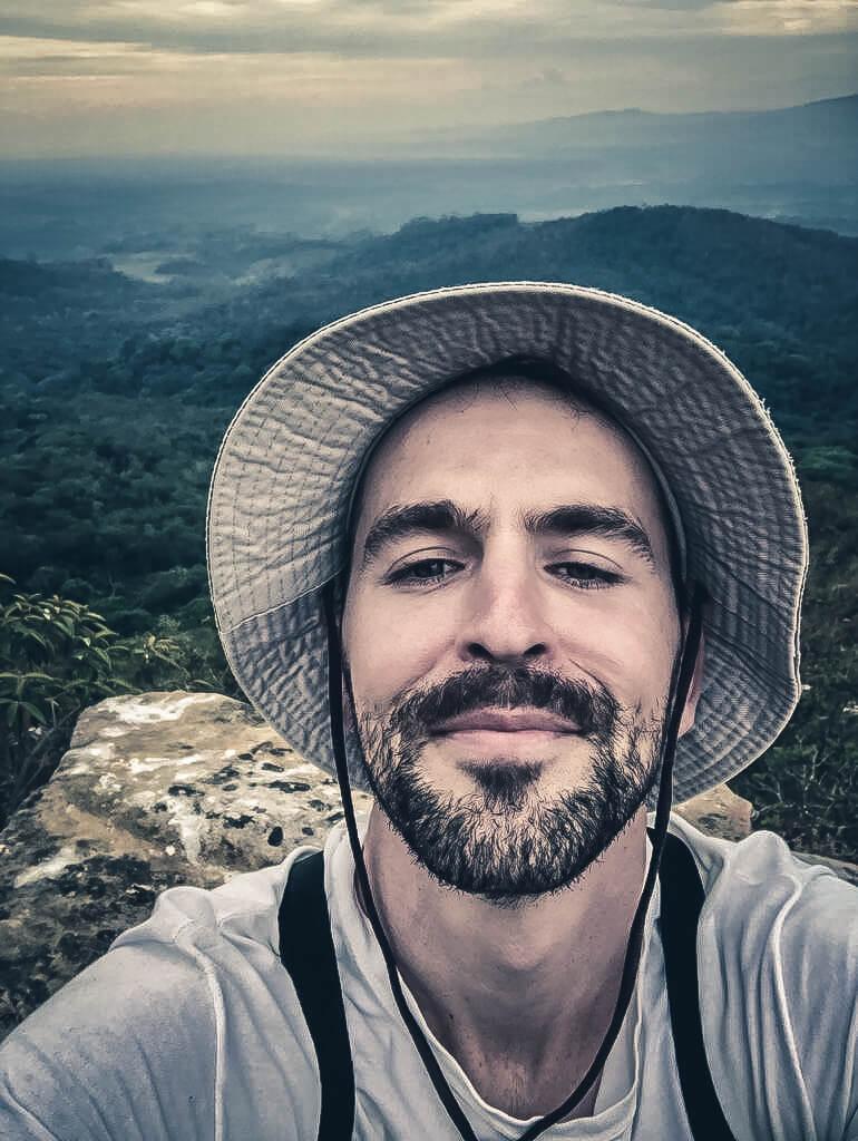Moksha Yoga Amazonica Lessons From Lock Down Peru Yoga Detox YTT Vincent Roy liberation