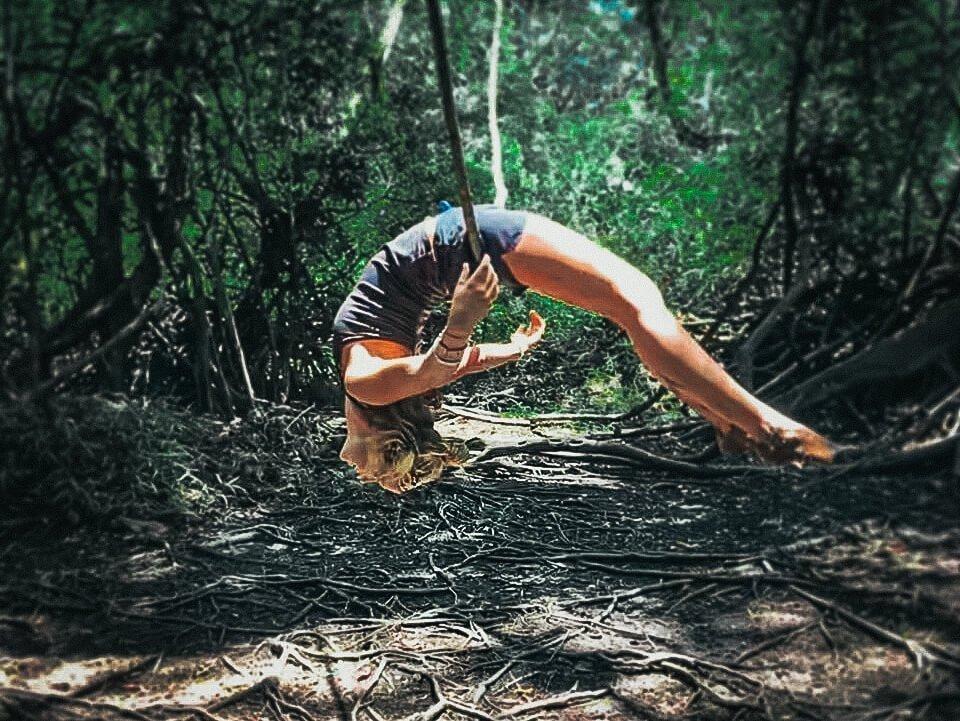 Moksha Yoga Amazonica Peru Yoga Detox YTT Vincent Roy liberation detoxification rejuvenation samadhi