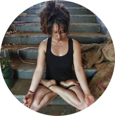 Danni Cullen Moksha Yoga Amazonica Yoga Detox Peru