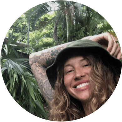 Malin Bray Moksha Yoga Amazonica
